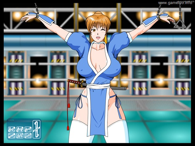 Hentai Flash Games (18+ Adult Only)