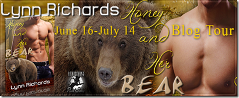 Honey and Her Bear Banner 450 x 169_thumb[1]