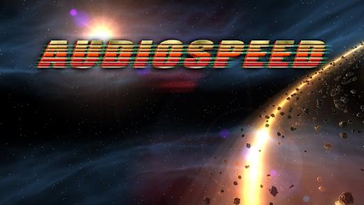 AudioSpeed - screenshot