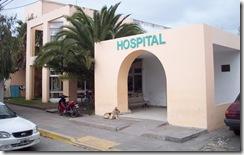 Hospital de Santa Teresita