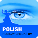 POLISH Holiday Check | BV icon