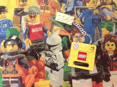 Legoland souvenir