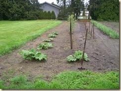 Planting more work