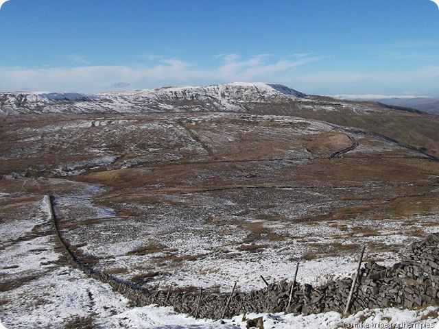 gt coum from whernside