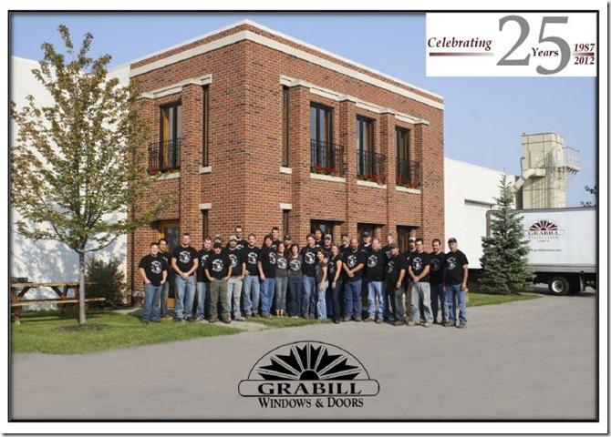 grabill employees