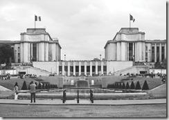Trocadéro © Samuel Picas