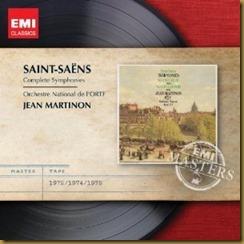 Saint Saens Organo Martinon