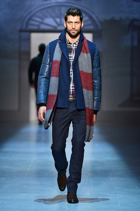 Guess Jeans fw13