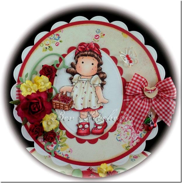 bev-rochester-cherry-tilda-round-easel