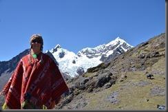 Peru - Lares Jeanne
