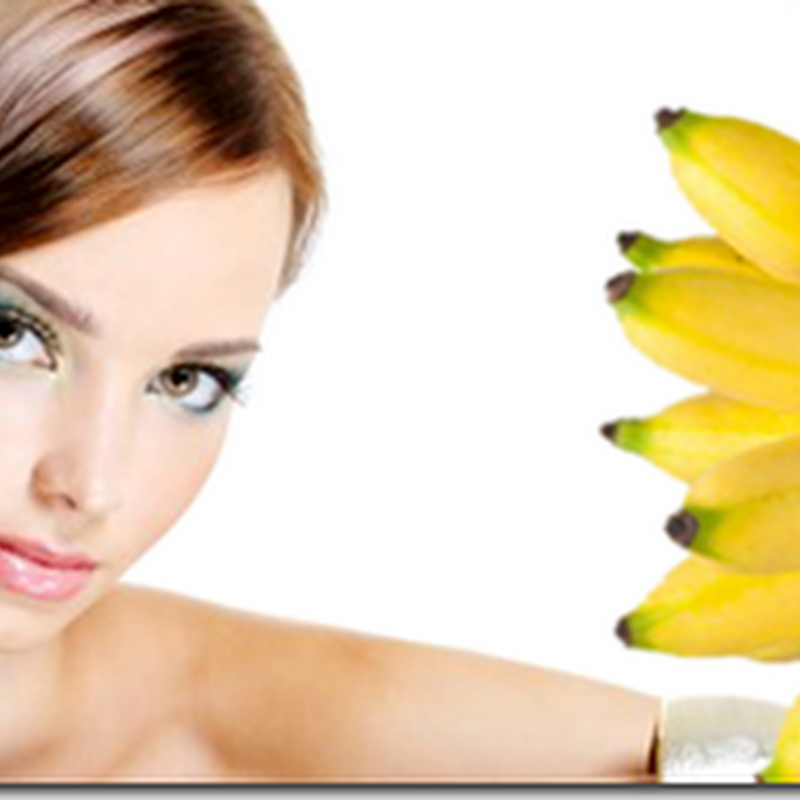 7 Manfaat Buah Pisang untuk Kesehatan & Kecantikan Kulit Wajah
