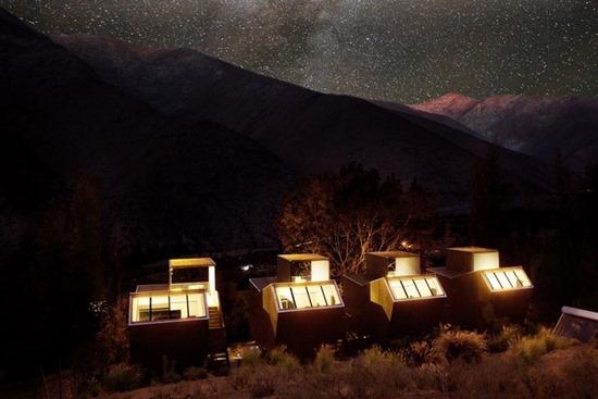 Hotel Elqui Domos Chile 13