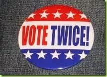 vote twice