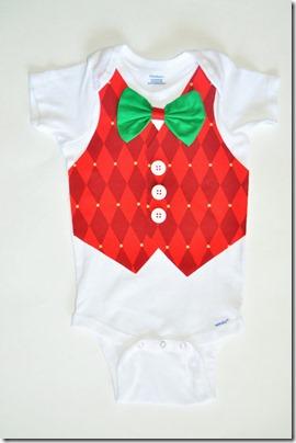 hacer  disfraz con body de bebe (9)