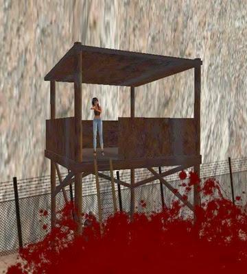 Camp Zombie 004
