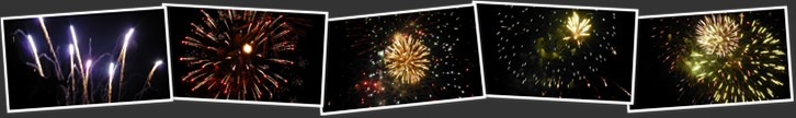 View Rothenburg fireworks