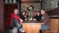 Thomas, Katharina, Ellen, Andy, Conny und Michi