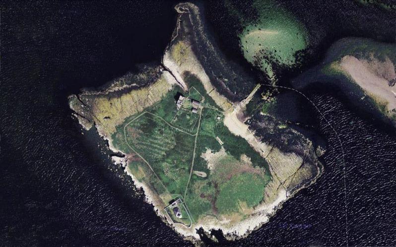 Farne-Islands