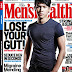 Enchong Dee Graces The Cover of  Men's Health Magazine