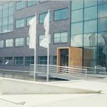 mediapark hilversum in Hilversum, Noord Holland, Netherlands