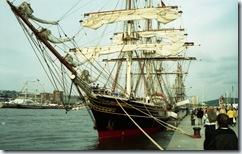 2003.07.03-161.06 voilier Stad Amsterdam à l'armada