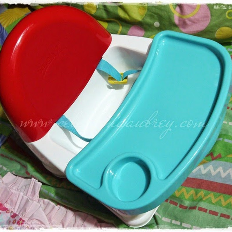 Introducing Solid Food Safety 1st Easy Care Swing Tray
