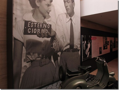 Audrey Hepburn Roman Holidays