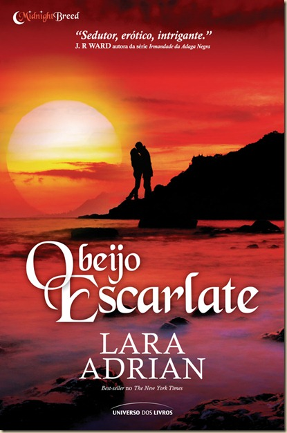 Capa Colecao Midnight Breed - O beijo Escarlate (curvas).ai
