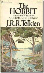 #4:  The Hobbit