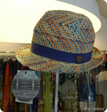 SB PR - Mambo - Hat - Big W