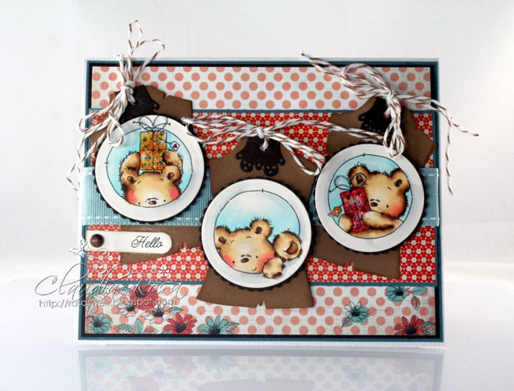 Claudia_Rosa_Teddy Present Trio card_1
