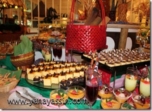 Buffet Ramadan Palace Of Golden Horses  101