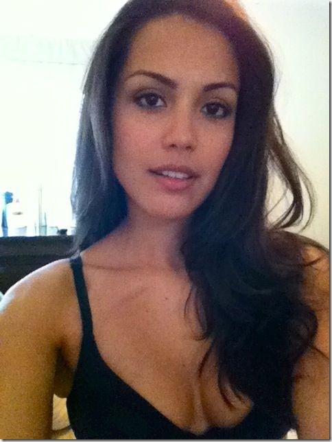 Raquel Pomplun Posts A Sey Twitpic Wow Girl Filmvz Portal