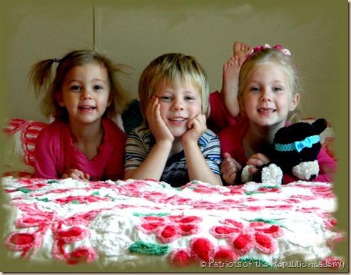 Kids picture web