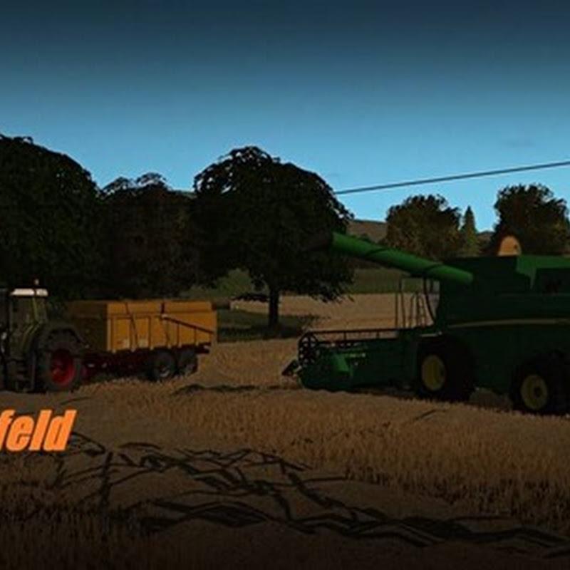 Farming simulator 2013 - Langenfeld v 1.0 LOW
