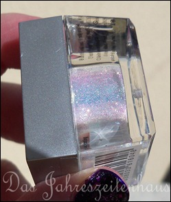 Wet'n'Wild Mega Sparkle Confetti Lilac Frosting 2