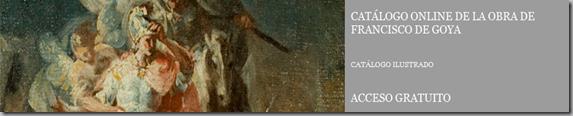 Fundación Goya en Aragón