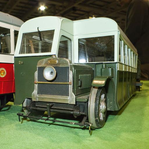 broad gauge railcars