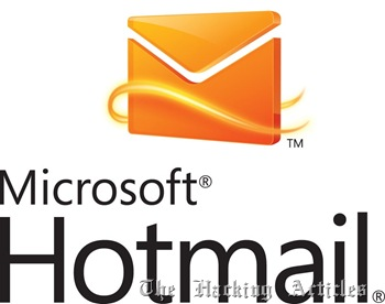 Microsoft Hotmail 