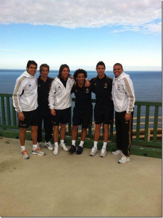 Team CR7
