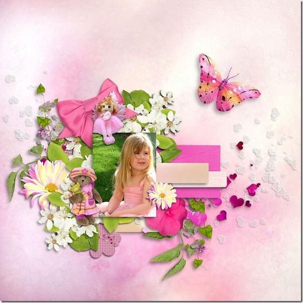 SBOM for ChrisDesign - Sweet little girl 2 prev