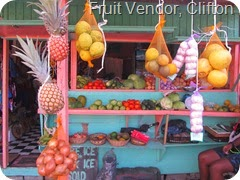 001 Fruit Vendor, Clifton