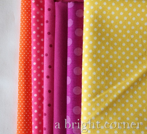 fabric stack brights