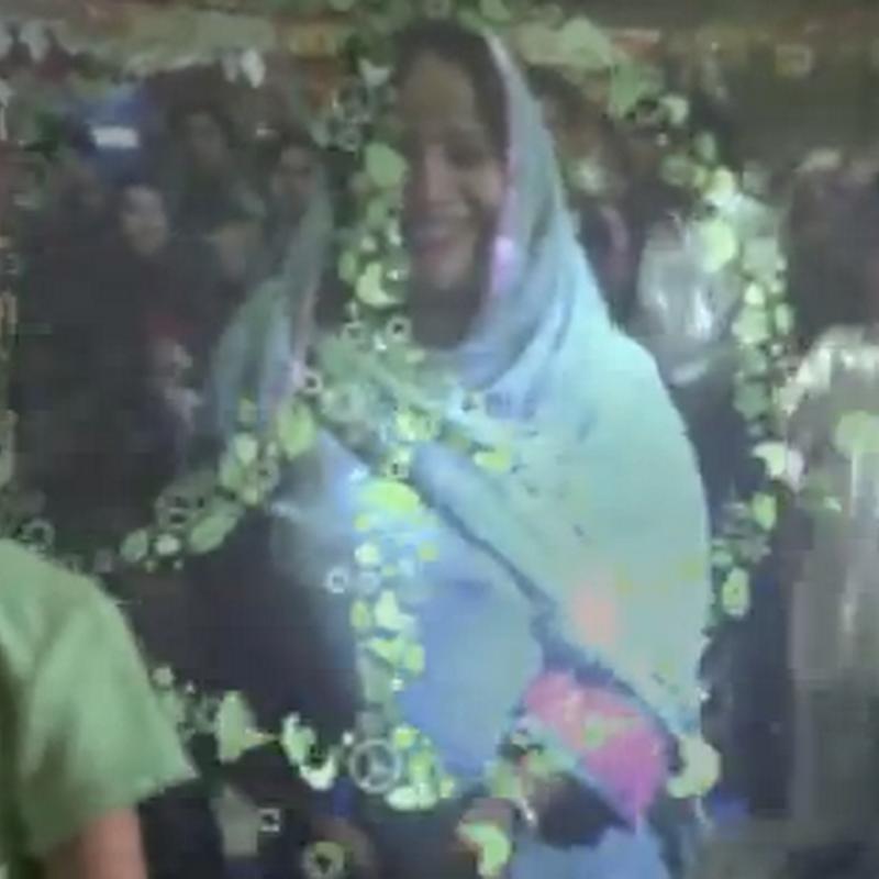 Coca-Cola Small World Machines - Unen a la India con Pakistan