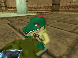 Screenshot of LEGO® Speedorz™