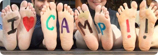 camp day