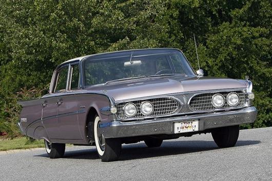 Edsel-1960