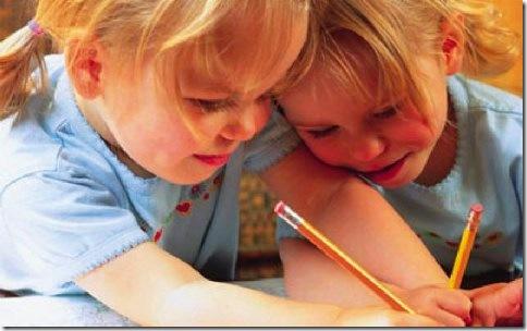 Παγκόσμια ημέρα του παιδιού