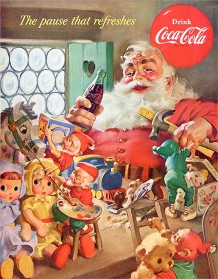 Coca Cola Christmas 004
