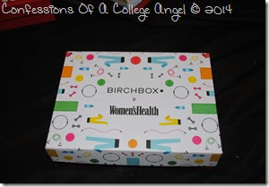 Birchbox and Allure July 006